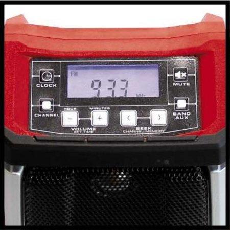 Einhell Accu Radio TE-CR 18 Li-Solo