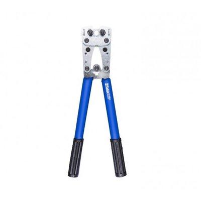 Perskabelschoentang voor kabelogen 6 t/m 50mm²