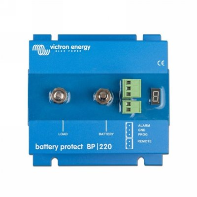 Victron BatteryProtect 12/24V 220A