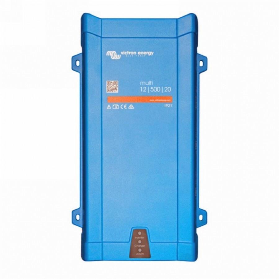 MultiPlus IP21 12-500-20-16 VE.Bus
