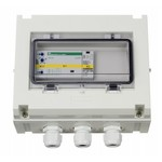Omschakelautomaat/ Transfer Switch