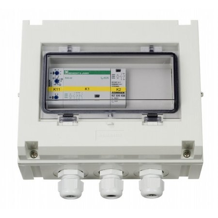 Victron Transfer Switch/ Omschakelautomaat 10kVA/230V