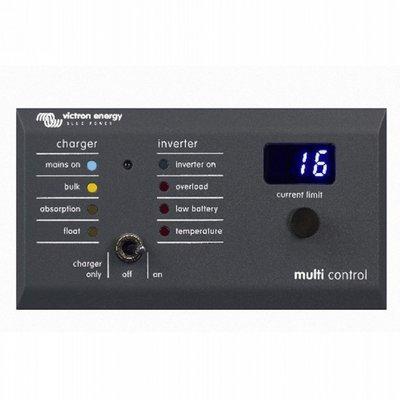 Victron Digital Multi Control 200/200A GX