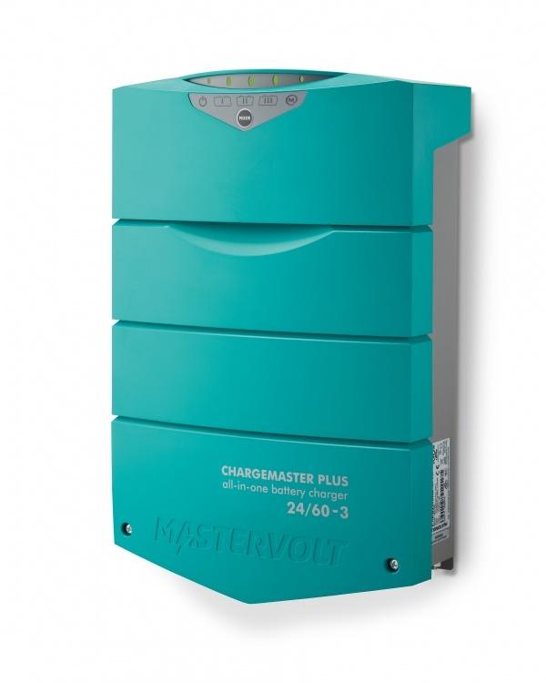 ChargeMaster Plus 24-60-3