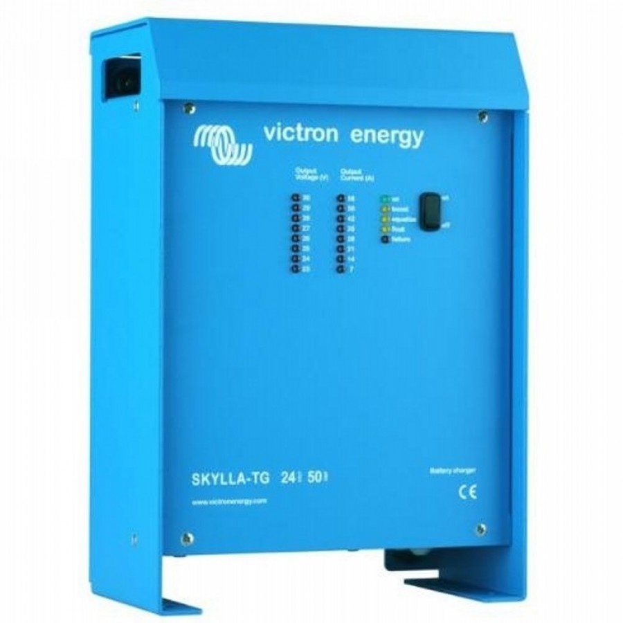 Victron Energy Skylla-TG 24-50 Loodaccu-lader