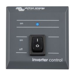 Victron Phoenix Inverter Control voor VE.Direct
