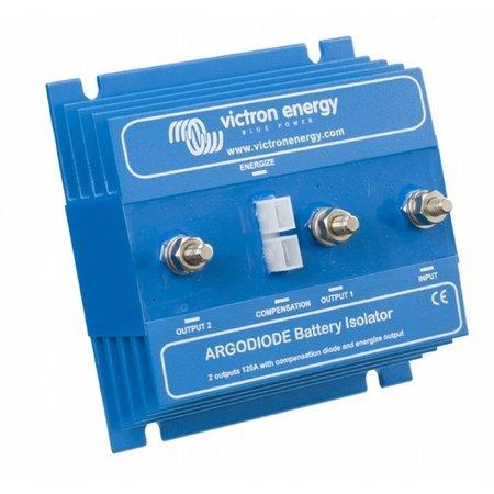 Victron Argodiode 120-2AC 120A