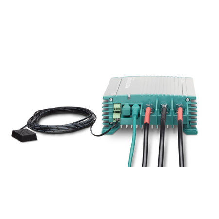 Mastervolt Omvormer/DC-DC acculader Mac Plus 12/24-30A