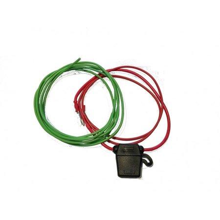 Victron Kabelset voor veiligheidsrelais VE MultiPlus/Quattro