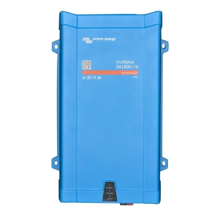 Victron Energy Omvormer 800 W 24 V-DC 230 V-AC