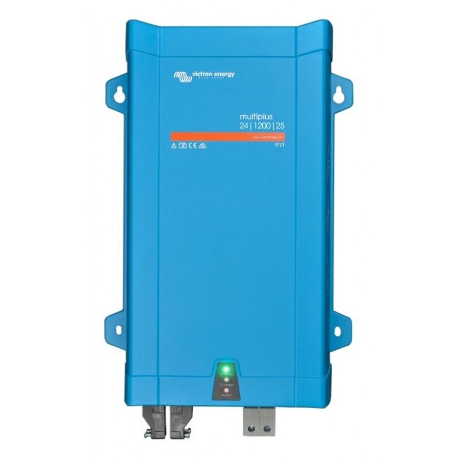 Victron Energy Omvormer 1200 W 24 V-DC -