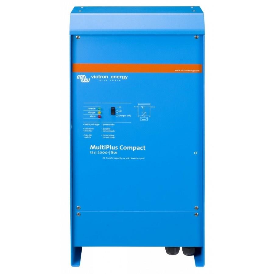 MultiPlus C 12-2000-80-30