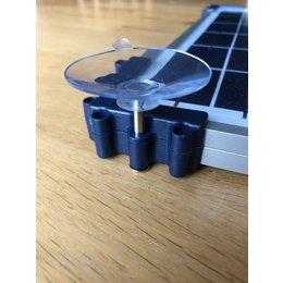 Tecmate Set Zuignappen voor Optimate Solar