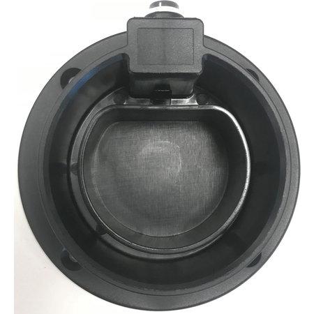 Charge Amps Stekkerhouder laadkabel type 2 - recht
