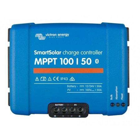 Victron SmartSolar MPPT 100/50 Solar Laadregelaar