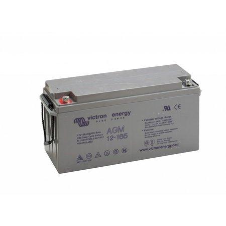 Victron AGM 12V/165Ah Deep Cycle Accu/ Batterij