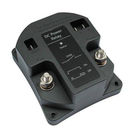 TS DC Power Relay (12V) Bi-stable