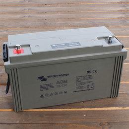 Victron AGM 12V/130Ah Deep Cycle Accu - M8 insert