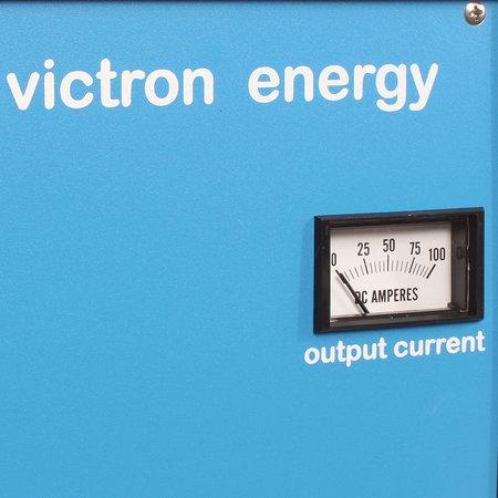 Victron Centaur acculader 12/80 (3) 90-265V AC