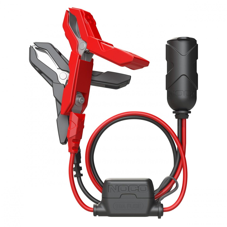 GC017 12V plug socket Accuklemmen