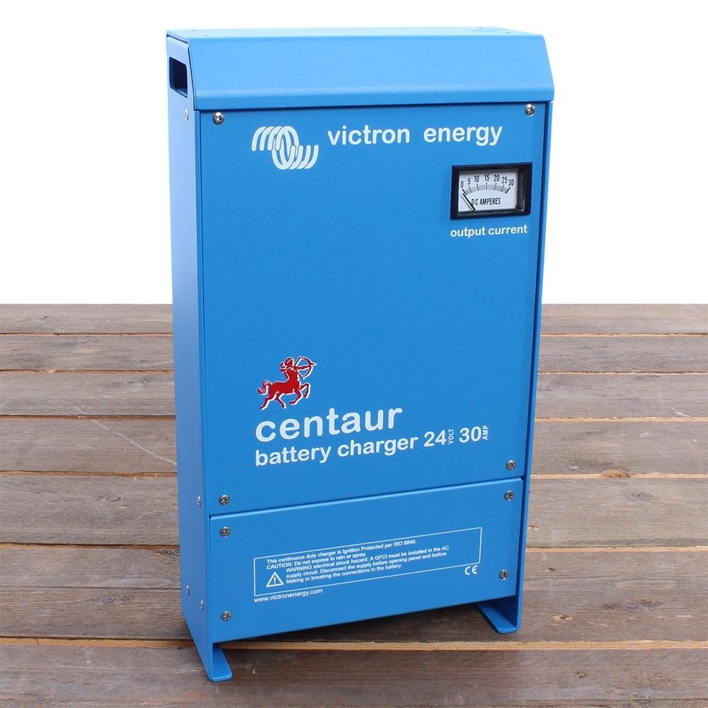 Victron Energy Centaur 24-30 Loodaccu-lader