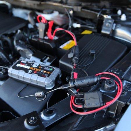 Noco Genius GC010 12V plug socket - Xconnect IN