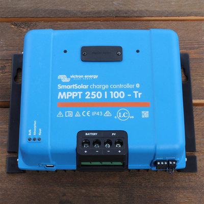 Victron SmartSolar MPPT 250/100 - Tr