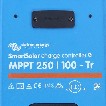 Victron SmartSolar MPPT 250/100 - Tr Solar Laadregelaar