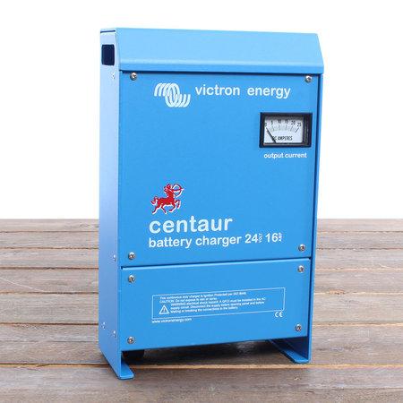 Victron Centaur acculader 24/16 (3) 90-265V AC