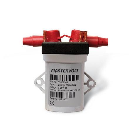 Mastervolt Charge Mate 2502 Relais 12/24V-500A