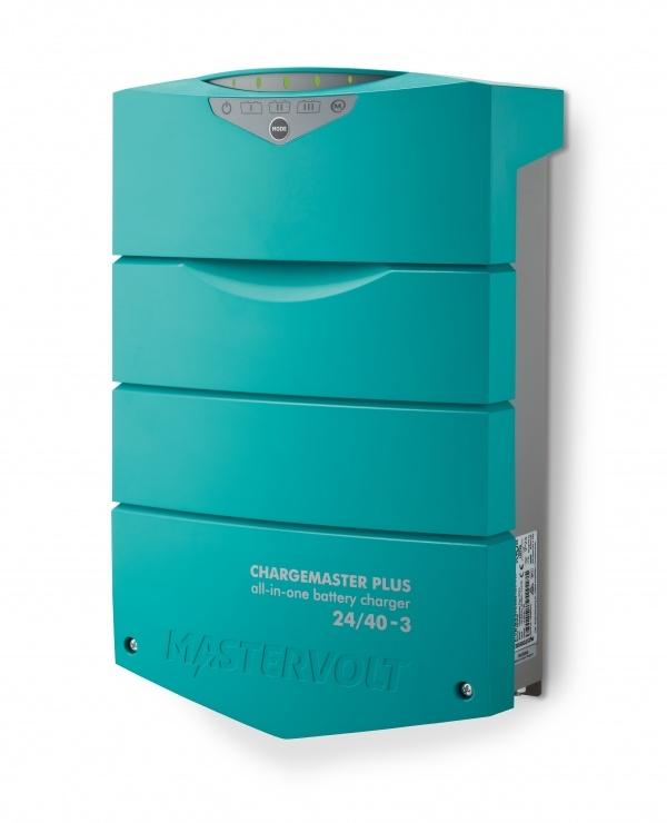 ChargeMaster Plus 24-40-3