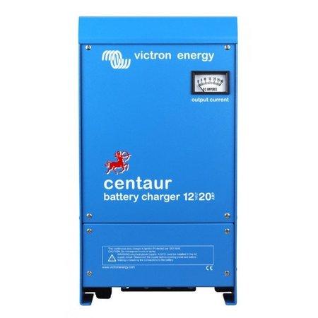 Victron Centaur acculader 12/20 (3) 90-265V AC