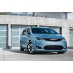 Laadkabels voor de Chrysler Pacifica Plug-in Hybrid