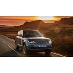 Laadkabels voor de Range Rover P400e