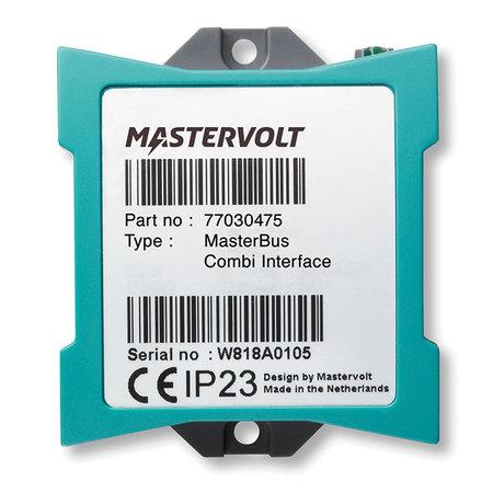 Mastervolt MasterBus Combi Interface