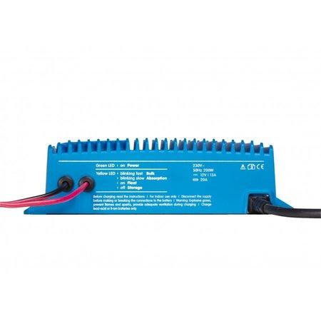 Victron Blue Smart IP67 Acculader 24/8 - 120V