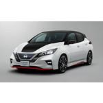 Laadkabels voor de Nissan LEAF (vanaf februari 2018)