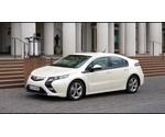 Laadkabel Opel Ampera