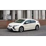 Laadkabels voor de Opel Ampera