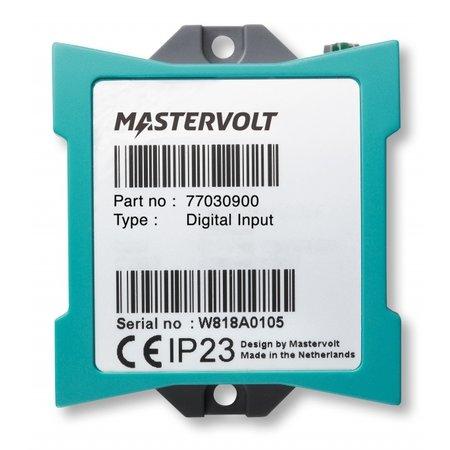 Mastervolt MasterBus - Digital Input
