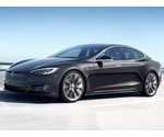 Laadkabel Tesla Model S met ge-upgrade lader