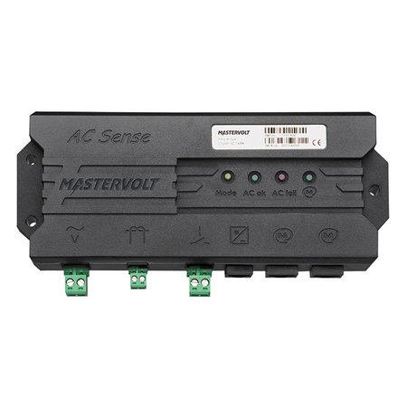 Mastervolt AC Power Analyser