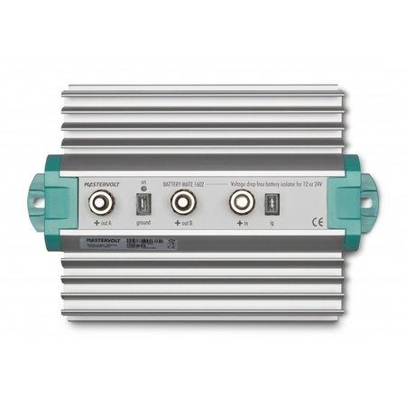 Mastervolt Laadstroomverdeler Battery Mate 1602 IG