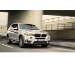 Laadstation BMW X5 eDrive