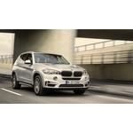 Laadstations voor de BMW X5 eDrive