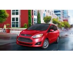 Laadstation Ford C-Max