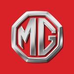 Laadstation MG