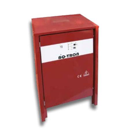AQ-TRON AQ48T120 Acculader 48V 120A Wa - 3 fase