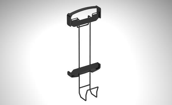Wall Hanger PRO (MXTS40-MXTS70)