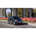 Laadstations voor de SEAT Mii Electric
